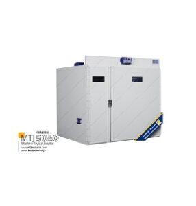 جوجه کشی نیمه صنعتی MTJ5040